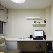 两室一厅电脑房图片