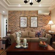 暖色调公寓图片