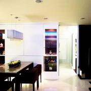 唯美型公寓设计