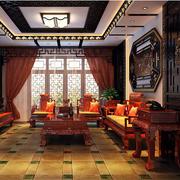 大户型家具设计