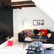 家居沙发装饰设计