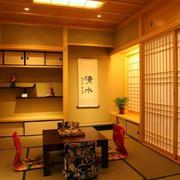 日式风格榻榻米
