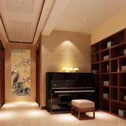 三室两厅壁画装修