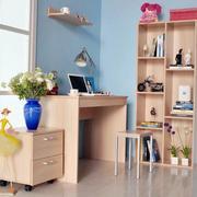 温馨色调家具