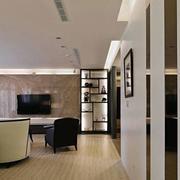 宜家风格三室一厅设计