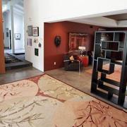 客厅家具图片
