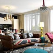 家居客厅装饰图片