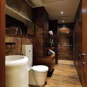 别墅卫生间装修