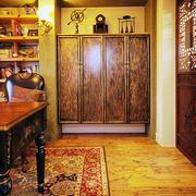 别墅地板设计