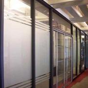 商务大楼玻璃隔断