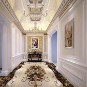 大户型走廊设计