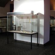 文物展柜设计