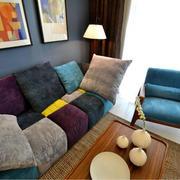 房屋沙发装修图片