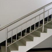 小高层楼梯扶手装修