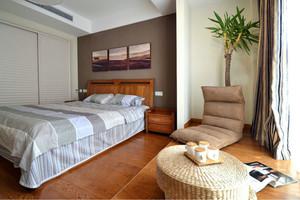 房屋卧室装修