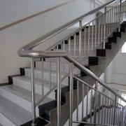现代型楼梯扶手装修