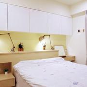 房屋卧室设计