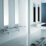 淡雅风格浴室
