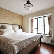 三室一厅卧室图片
