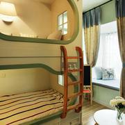 三室两厅卧室飘窗