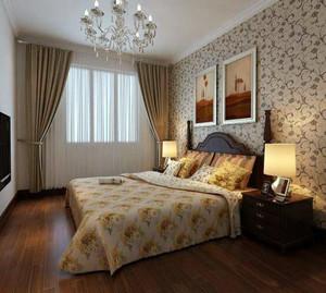 女生40平米小卧室装修设计:混搭的泥土芬芳