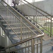 户外楼梯扶手装修