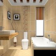 卫生间浴缸图片