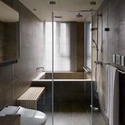 公寓卫生间图片