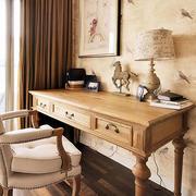 三室一厅书桌设计