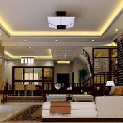 暖色调家具设计