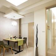 宜家风格公寓设计