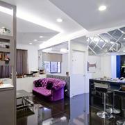 精装两室一厅图片