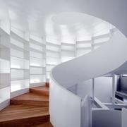 阁楼楼梯装修
