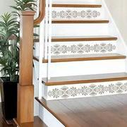 质量不错的楼梯装修