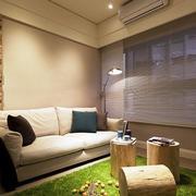 室内沙发装修