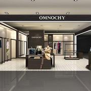 品牌服装店设计