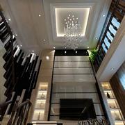 大气型客厅设计
