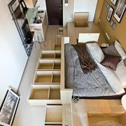唯美型单身公寓