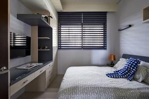品味温馨生活:120平米日式禅风雅居房屋装修效果图