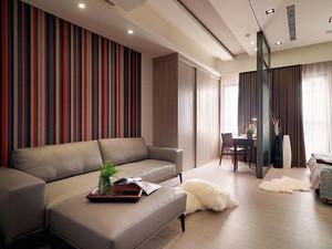 精致型一室一厅