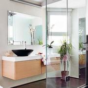 复式楼洗手间装修