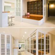 明亮型两室一厅