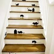 创意型楼梯装修