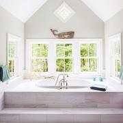 别墅卫浴设计
