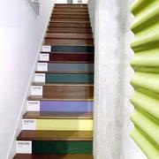 田园风格楼梯装修