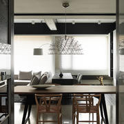 单一式公寓设计