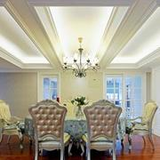 别墅天花板设计