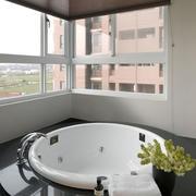 大方型卫浴设计