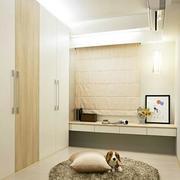 朴素风格公寓设计