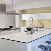 适用型厨房装修